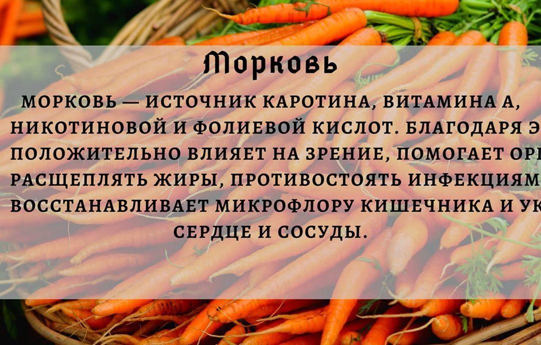 7 полезных продуктов