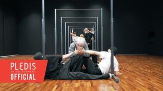 [Choreography Video] HOSHI - Spider