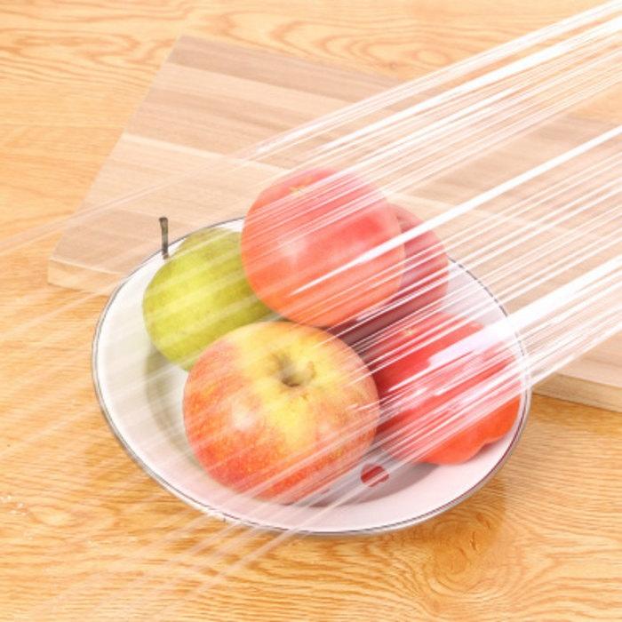 10 лайфхаков с пищевой пленкой, которые вы точно будете использовать, изображение №3