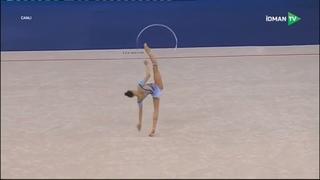 Daria Trubnikova (RUS) Aro AA - Baku World Cup 2021