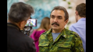 Эфир с Михаилом Шендаковым 15 октября 2021 года. Пишите вопросы в комментарии