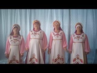 Вокальный коллектив Ивушки Мельница