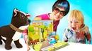 Обзор Книг и Игрушек для детей от Маши Капуки! Что любят Карл и Бьянка Фэмили влог