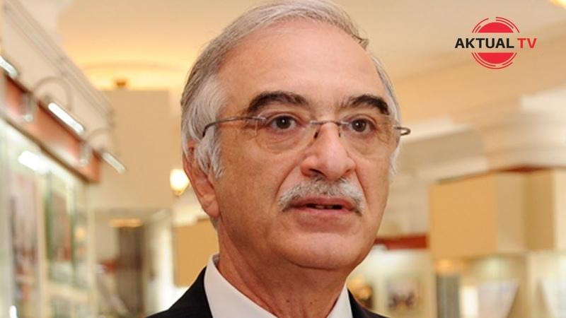 Polad Bülbüloğlu Rusiyadakı soydaşlarımıza müraciət etdi