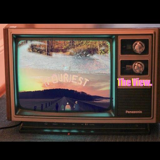 The View альбом (Four)Est