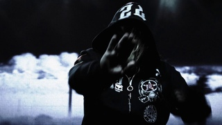 Lillasyster - Krig (Official Video)