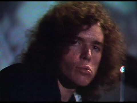 Van Der Graaf Generator Darkness 11 11 1970