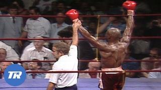 Marvin Hagler vs Vito Antuofermo 2 | BLACK HISTORY MONTH FREE FIGHT