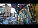 М. Максимов. «Неизвестная сотня» - фальсификация событий февраля 2014 года становится фактом