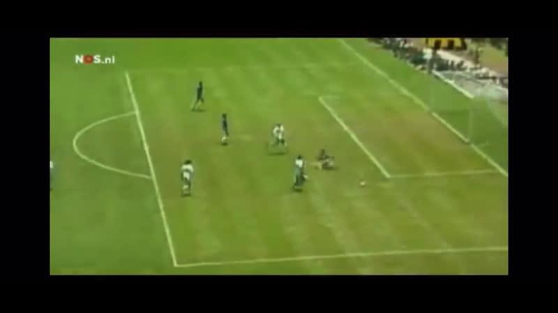 Марадона Лучший гол англичанам