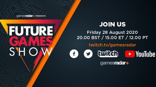 Future Games Show August 28th 12PM PDT / 3PM EDT / 8PM BST