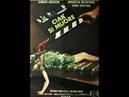 CIAK SI MUORE (1974) Film Giallo