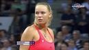 Goerges V S Wozniacki Highlights Stuttgart 2011