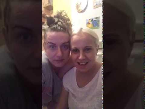Periscope TV yulyaolya Юля и Оля