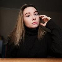Анастасия Шуварина