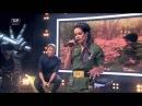Voice 2012 - Christian Krogh Lene Nystrøm - If the World Didn't Suck