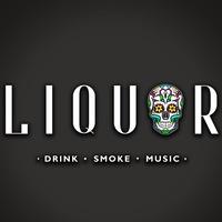 Логотип LIQUOR