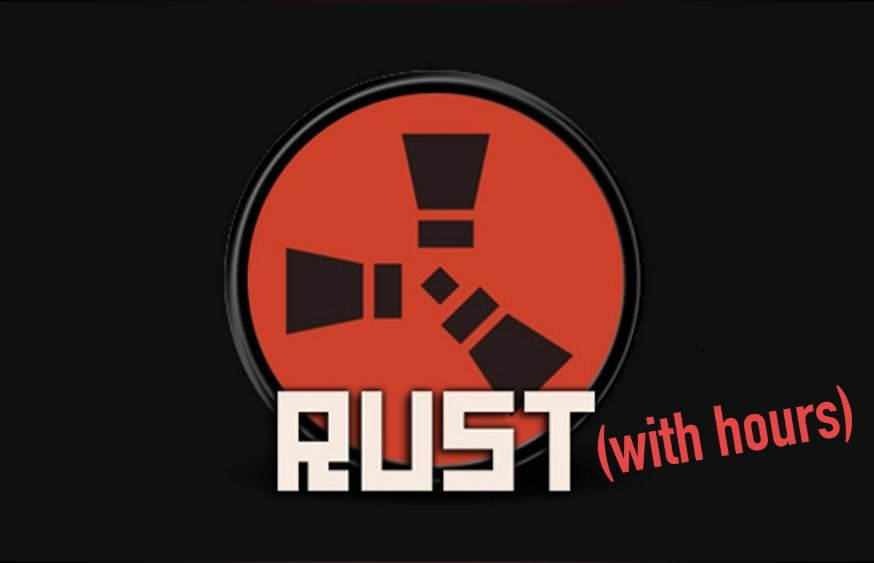 Rust (account with hours)