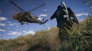 Tom Clancy's Ghost Recon Wildlands Play Station 4 gameplay