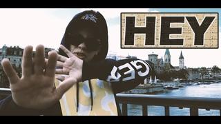 Dustin - HEY (unofficial Musikvideo) // VDSIS