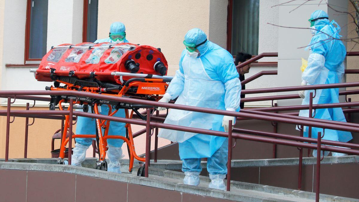 В Беларуси уже зарегистрирован 51 случай коронавируса