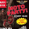 MOTO PARTY by МотоАкадемия