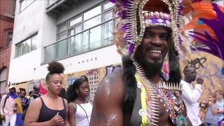 Notting Hill Carnival 2018  Day 2 (Full Version)