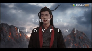 The Untamed FMV | Wei Wuxian & Lan Wangji | 𝓁𝑜𝓋𝑒𝓁𝓎