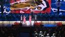 Ансамбль «ЯСНЫЕ НОЧИ» «Пора в путь- дорогу» ВЕСНА ПЕСНИ - ВЕСНА ПОБЕДЫ-2015