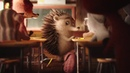 Мультик про ёжика о ЛЮБВИ и ДРУЖБЕ. Cartoon about real Love and friendship (Hedgehog) Belive in love