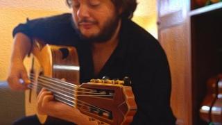 Yamandu Costa - Choro Matuto  (Composição para violão de seis cordas)