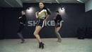 ASAP Ferg feat Nicki Minaj Plain Jane High Heels Choreo by Tanja Maksakova