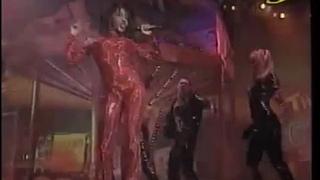Livin Joy - Don't Stop Movin (Live Concert Exclusive 1996)