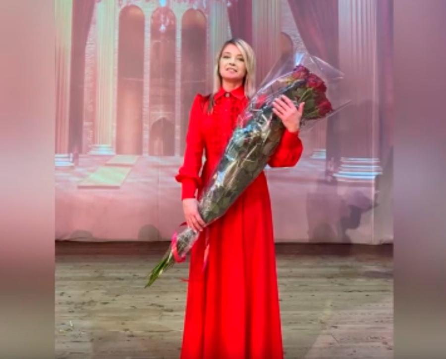 Видео про Елену Осмоловскую из Кимр победило в конкурсе «Мой тренер – самый лучший»