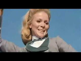 Оцеола (ГДР, 1971) вестерн ДЕФА, Гойко Митич, советский дубляж без вставок закадрового перевода