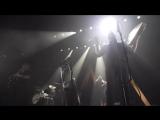 HUGSJA (Enslaved - Wardruna) Live At Roadburn - Pro Audio - Metal Injection