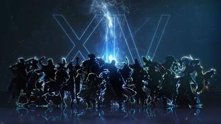 FINAL FANTASY XIV - Break the Limit!