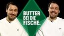 David Kross - Butter bei die Fische | SV Werder Bremen | Trautmann