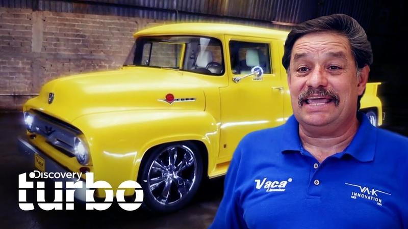 ¡Única en el mundo construcción de camioneta Pickup híbrida Mexicánicos Discovery Turbo