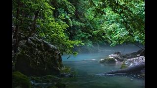 с.Соколиное - Голубое озеро в Большом каньоне