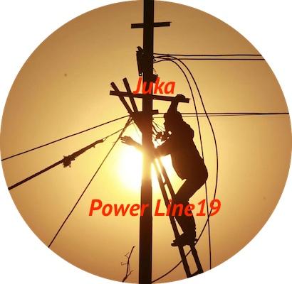 Juka - PowerLine19