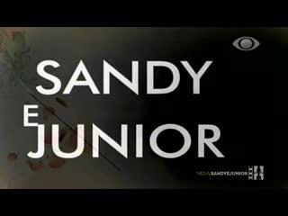 Sandy e Junior: 17 anos, uma história juntos (BAND, 2007)