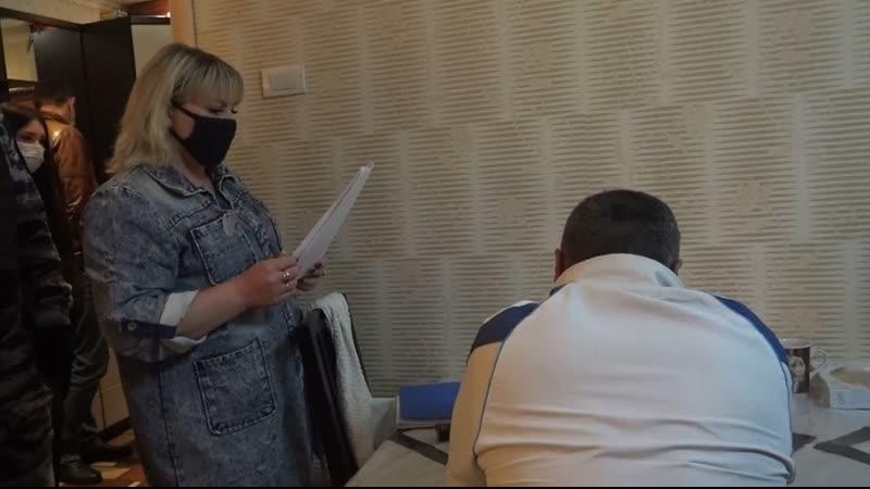 В Иванове фермер задержан за незаконное обналичивание гранта