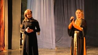 27  Лариса Гаджиева и Зайнаб Махаева – «Вернись»