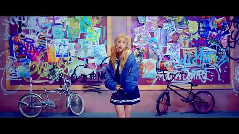 전소연 JEON SOYEON Jelly Official Music Video