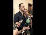 Павел Губарев рассказал о распаде Украины и создании Новороссии