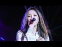 180706 헤이즈 Heize - 돌아오지마 Don't come back feat. 용준형 @ Ulsan Jangsaeng Music Festival JMF