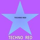 Обложка Minimal Push - Techno Red