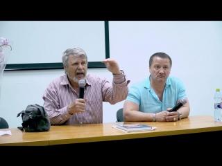 Открытое собрание участников ВОД Вече в Краснодаре (16.06.2018)