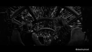 Star Wars Saga Trailer 2.0 - The Force Awakens Trailer Music - 1080p